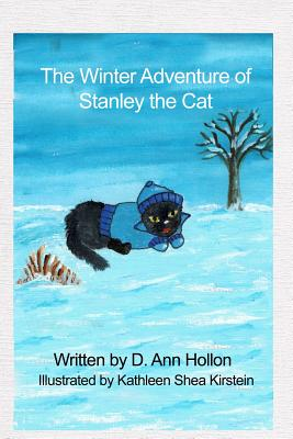 The Winter Adventure of Stanley the Cat Cover Image