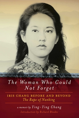 The Woman Who Could Not Forget Cover