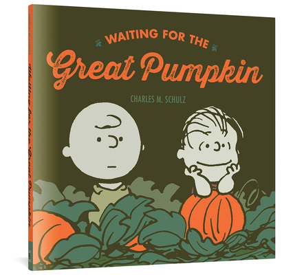 Waiting For The Great Pumpkin (Peanuts Seasonal Collection) Cover Image