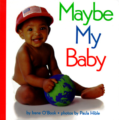 Maybe My Baby Cover Image