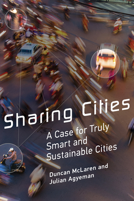 Sharing Cities Cover