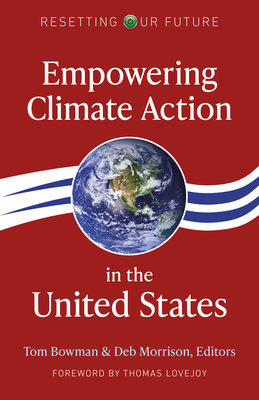 Cover for Empowering Climate Action in the United States
