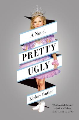 Pretty Ugly Cover