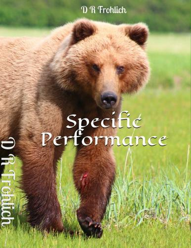 Specific Performance Cover Image