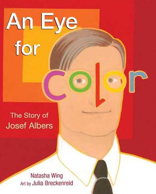 An Eye for Color Cover