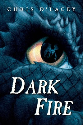 Dark Fire (the Last Dragon Chronicles #5) Cover