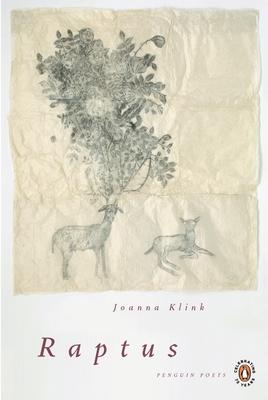 Raptus (Penguin Poets) Cover Image