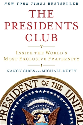 The Presidents Club Cover