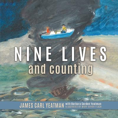 Nine Lives and Counting Cover Image