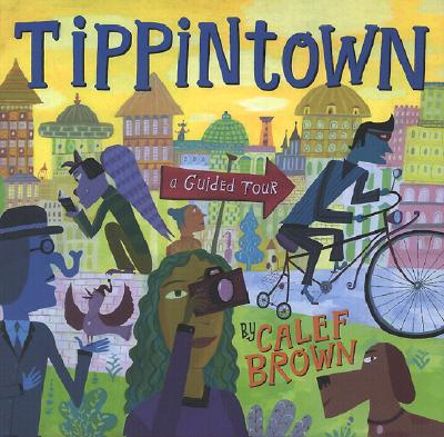 Cover for Tippintown