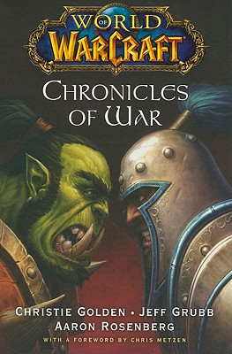World of Warcraft: Chronicles of War cover image