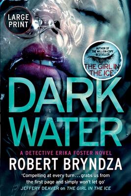 Dark Water (Erika Foster #3) Cover Image