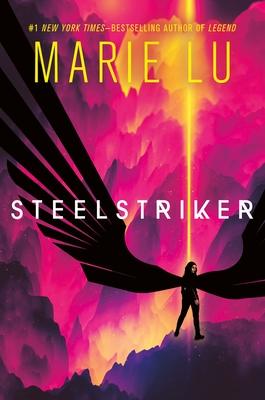 Steelstriker (Skyhunter Duology #2) Cover Image