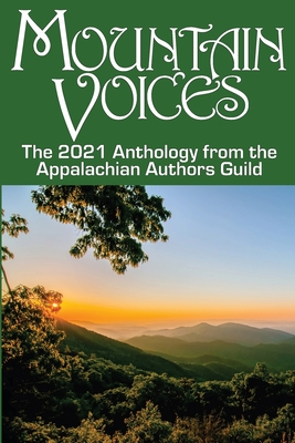 Cover for Mountain Voices