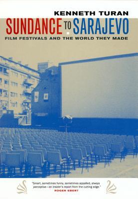 Sundance to Sarajevo Cover