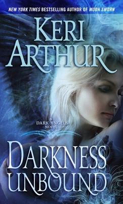 Darkness Unbound Cover