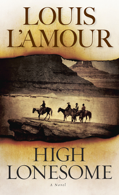 High Lonesome Cover Image