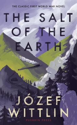 The Salt of the Earth Cover Image