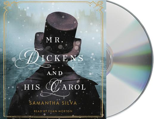 Mr. Dickens and His Carol Cover Image