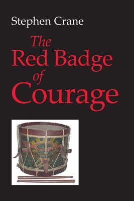 an analysis of the symbolism found in red badge of courage by stephen crane The red badge of courage, stephen crane the red badge of courage is a war novel by american author stephen crane (1871–1900) taking place during the american civil war, the story is about a young private of the union army, henry fleming, who flees from the field of battle.