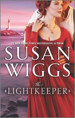 The Lightkeeper Cover