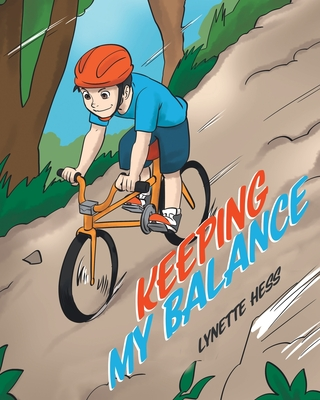 Keeping My Balance Cover Image