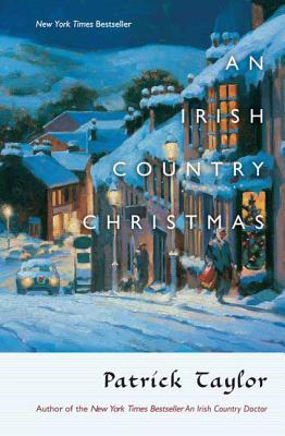 Cover for An Irish Country Christmas