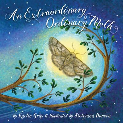 An Extraordinary Ordinary Moth Cover Image