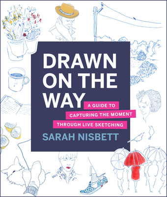 Cover for Drawn on the Way