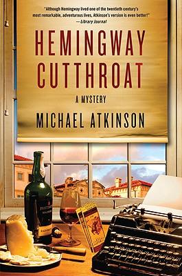 Hemingway Cutthroat Cover