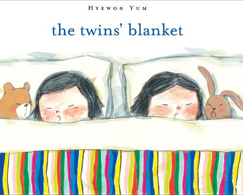 The Twins' Blanket Cover