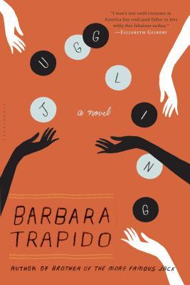Juggling: A Novel Cover Image