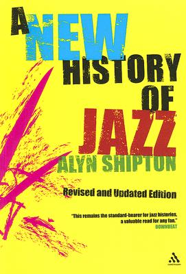 A New History of Jazz Cover
