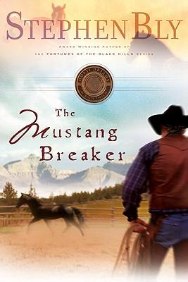 The Mustang Breaker Cover