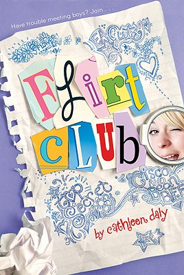 Flirt Club Cover Image