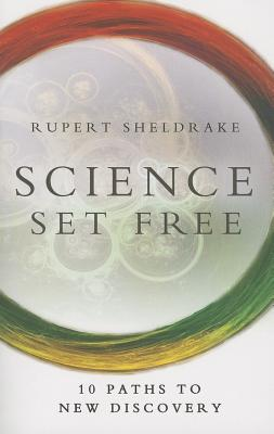 Science Set Free: 10 Paths to New Discovery Cover Image