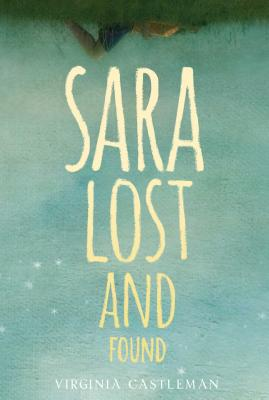 Cover for Sara Lost and Found