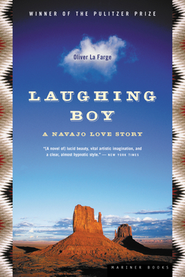 Laughing Boy Cover