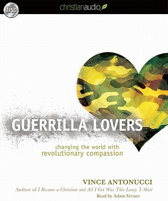 Guerrilla Lovers Cover