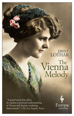 The Vienna Melody Cover Image
