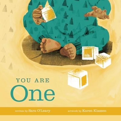You Are One Cover Image