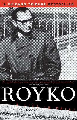 Cover for Royko