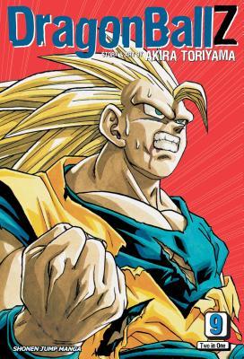 Dragon Ball Z, Vol. 09 (VIZBIG Edition) cover image