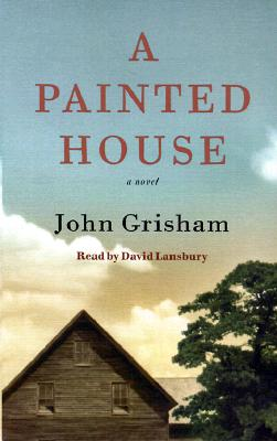 A Painted House Cover Image