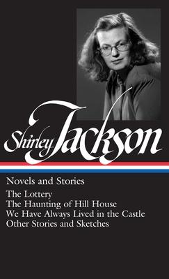 Shirley Jackson Cover