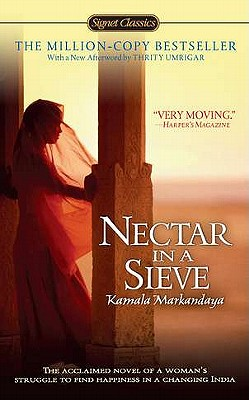 Nectar in a Sieve (Signet Classics) Cover Image