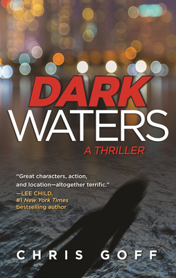Dark Waters: A Raisa Jordan Thriller Cover Image