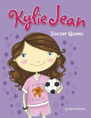 Soccer Queen (Kylie Jean) Cover Image