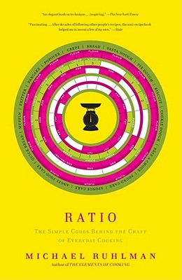 Ratio: The Simple Codes Behind the Craft of Everyday Cooking Cover Image