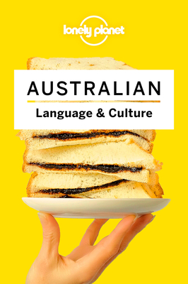 Lonely Planet Australian Language & Culture 5 Cover Image